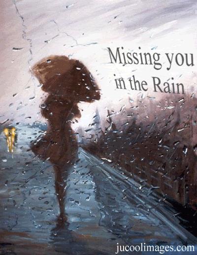 Kata Kata Tentang Hujan Dan Rindu Bahasa Inggris